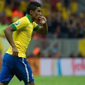 Paulinho, le vent en poupe