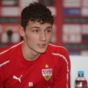 Pavard change (encore) de dimension avec son transfert au Bayern Munich