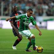 Dimitri Payet - Saint-Etienne