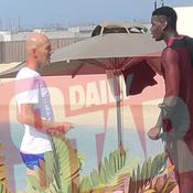 Pogba-Zidane à Dubaï: la photo qui relance les rumeurs d'un transfert