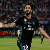 Pour Isco, le Real Madrid fixe une clause de départ... à 700 M€