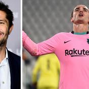 Pour Lizarazu, Griezmann doit quitter «le bordel» du Barça