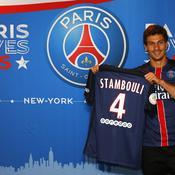 Pour remplacer Cabaye, le PSG s'offre Stambouli