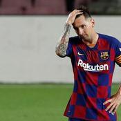 FC Barcelone: Pourquoi Messi menace (vraiment) de partir
