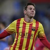 PSG : 250 millions pour Messi ?