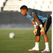 PSG : Areola, l'espoir déçu au rebond à Fulham
