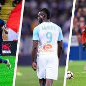 Rabiot, Balotelli, Ben Arfa… Le 11 des joueurs en fin de contrat cet été