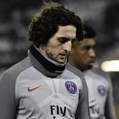 Rabiot doute des ambitions du PSG et attend de voir avant de prolonger
