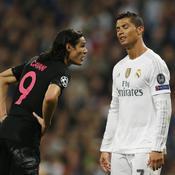 Ronaldo aurait rencontré Nasser Al-Khelaïfi