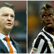 Rumeurs mercato du jour : Van Gaal à fond sur Pogba ?