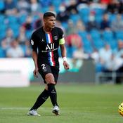 Thiago Silva et le PSG c'est bel et bien fini