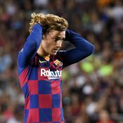 Transfert de Griezmann : le mail secret qui pourrait couler le Barça