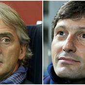 Un ticket Mancini-Leonardo au PSG ?