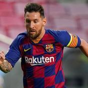 Une prime à la signature XXL attendrait Messi à Manchester