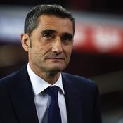 Valverde calme les rumeurs : «Neymar est un joueur du PSG»