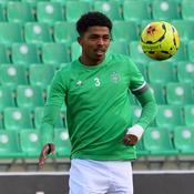 Wesley Fofana file à Leicester, un record pour Saint-Etienne