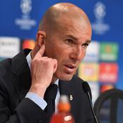 Zidane et la rumeur Neymar au Real : «C'est normal que ça parle»