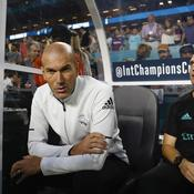 Zidane ouvre la porte à un transfert de Mbappé sous certaines conditions ...