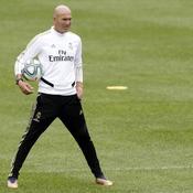 Zidane sur Pogba : «Il peut se passer encore plein de choses»