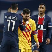 Une petite bombe venue du Brésil ... Le PSG proposerait deux ans de contrat à Lionel Messi