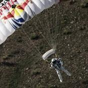 Baumgartner : un saut à plusieurs millions de dollars