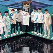 Esport : la Corée du Sud retrouve son trône sur League of legends