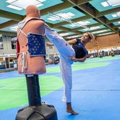 Taekwondo : le rêve européen et… olympique de Magda Wiet-Henin