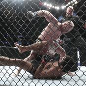 UFC : l'interdiction française vue de New York