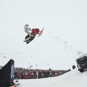 Winter X Games 2012: Tignes