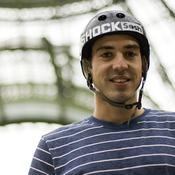 Maxime Charveron / Red Bull Skylines 2012