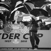 La pluie a perturbé la première journée_Phil Mickelson