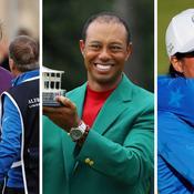 Le meilleur du golf en 2019
