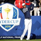 Ryder Cup 2018 : Sur le Golf National, il y a Tiger Woods et les autres