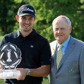 Le PGA Tour s'installe pour deux semaines chez Jack Nicklaus