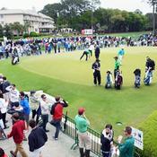 PGA Tour : reprise le 11 juin à huis clos