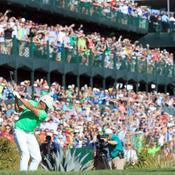 Waste Management Phoenix Open : le tournoi déjanté du PGA Tour