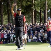 ZOZO Championship : Woods, le retour qui interroge