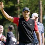 Tiger Woods, solidaire des victimes de l'ouragan Dorian
