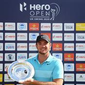 Hero Open : premier succès pour Sam Horsfield sur le Tour européen