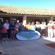 Team Cup Open Golf Club Pont Royal (13)