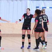 Handball : Enfin l'année des Brestoises ?