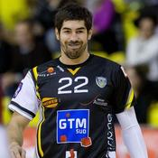 Karabatic contrarie Montpellier
