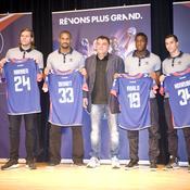 Le handball est-il à l'abri du syndrome Paris ?