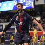 Le PSG handball sacré champion de France pour la 5e année consécutive