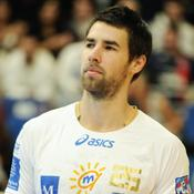 Luka Karabatic file à Aix