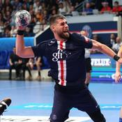 Luka Karabatic : «Paris se maintient à un très haut niveau»