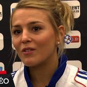 Bleues: «Je ne demande pas à l'entraineur d'être mon ami»