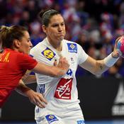 Euro 2018 : des Bleues impériales face au Monténégro