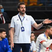 Guillaume Gille après le succès contre l'Algérie : «La copie est à revoir»