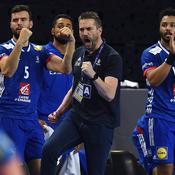 Hand : les Français renversent la Croatie et s'ouvrent la voie royale vers les Jeux de Tokyo